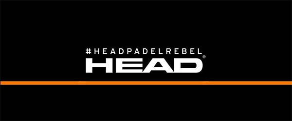 Head ficha a tres jóvenes promesas para su equipo HeadPadelRebels