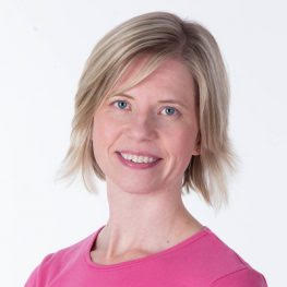 Kaisa Tuominen, co-directora de FisioFit Woman