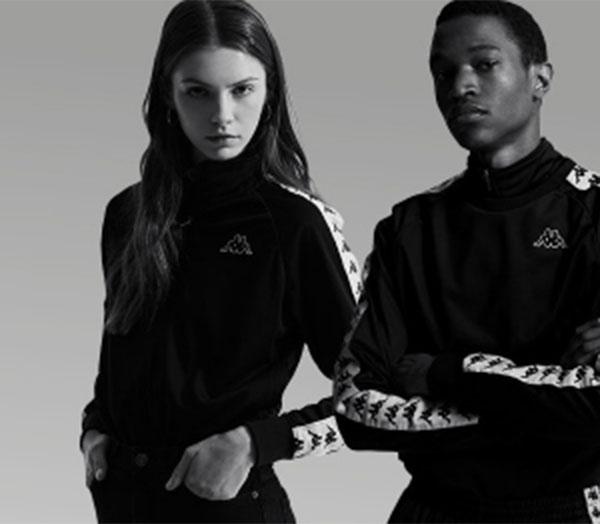 La moda deportiva, gran apuesta de una Kappa Iberia renovada