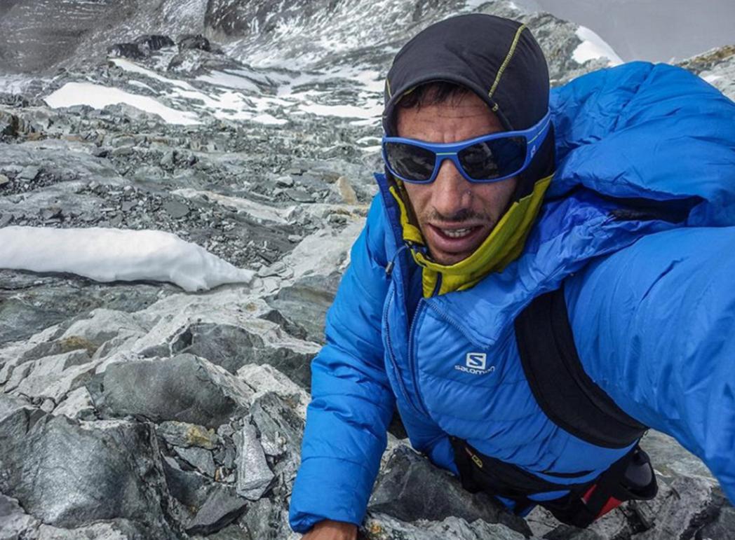 Kilian Jornet parte hacia el Himalaya para culminar 'Summits of my Life'