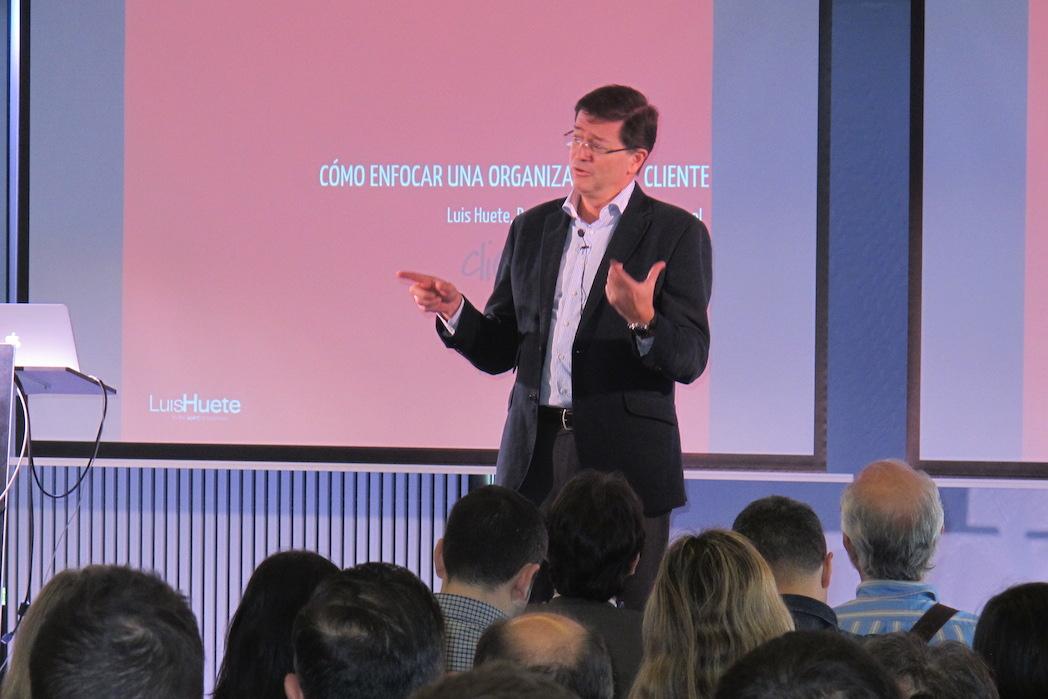 OCP organiza el último Seminario Enfoque Cliente en La Coruña