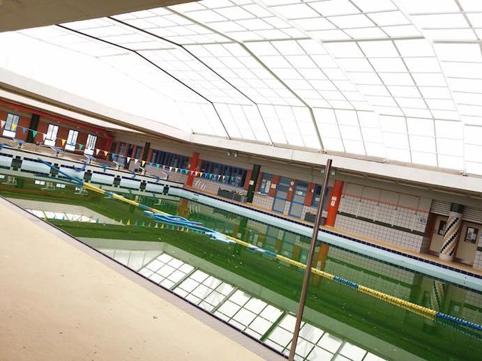 Málaga reabrirá el centro deportivo de Puerto de la Torre