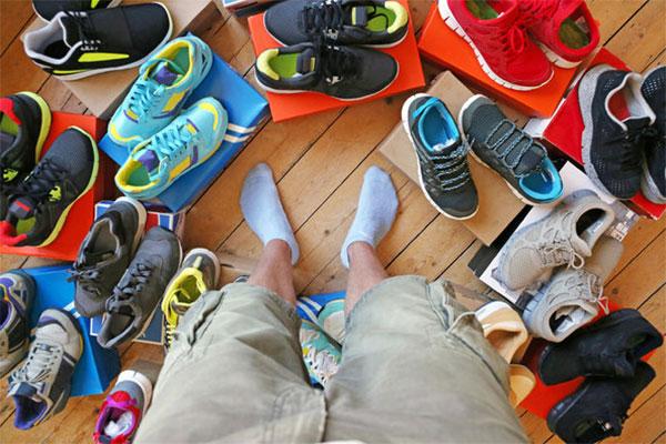 Qué tener en cuenta al renovar las zapatillas de running