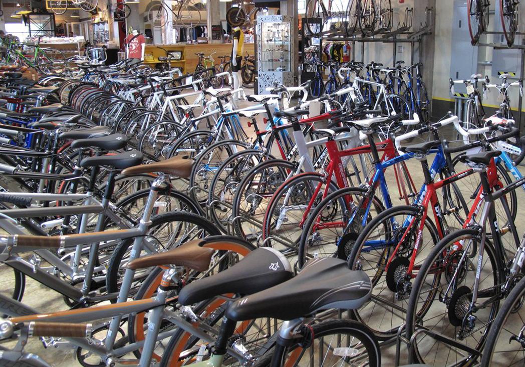 La producción de bicicletas en España creció un 2,5% en 2017