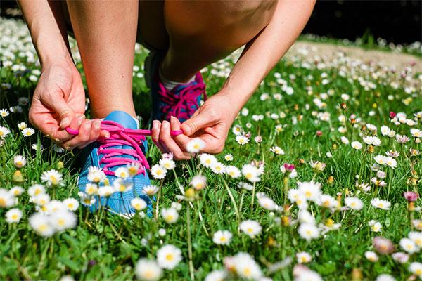 Las mejores zapatillas de running neutras para mujer de la primavera 2017