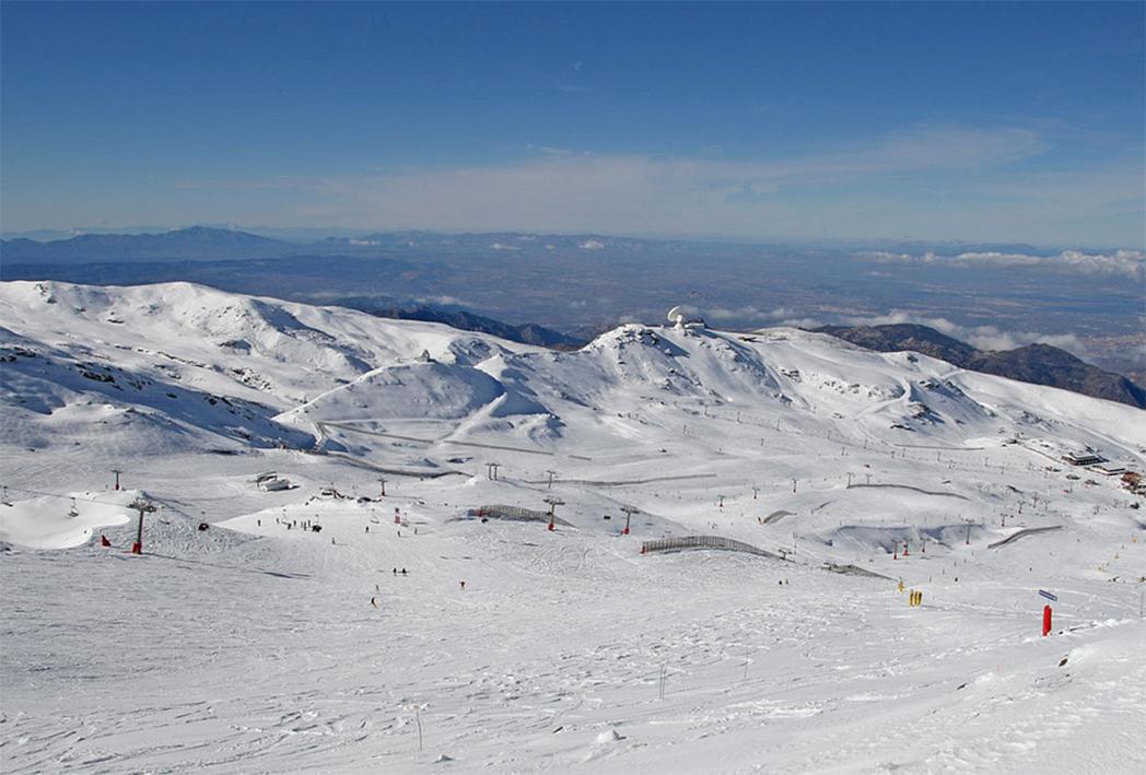 Sierra Nevada cierra una de las mejores temporadas de la última década