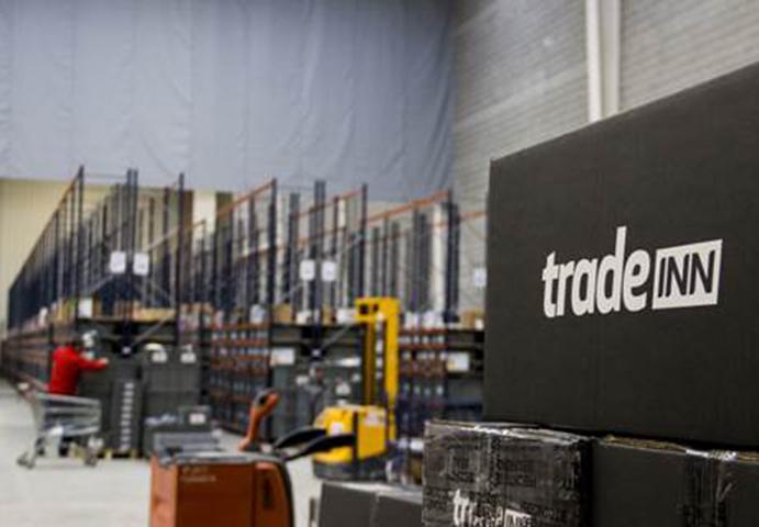 Tradeinn prevé alcanzar los 100 millones de euros de facturación este año