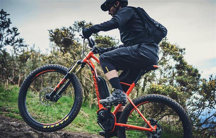 Transpyr Coast to Coast, primera prueba que se abre a las bicis eléctricas