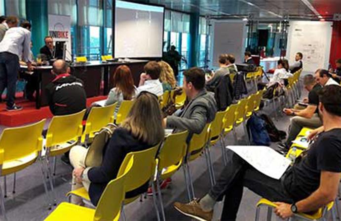 Unibike 2017 celebra el acto de adjudicación de espacios