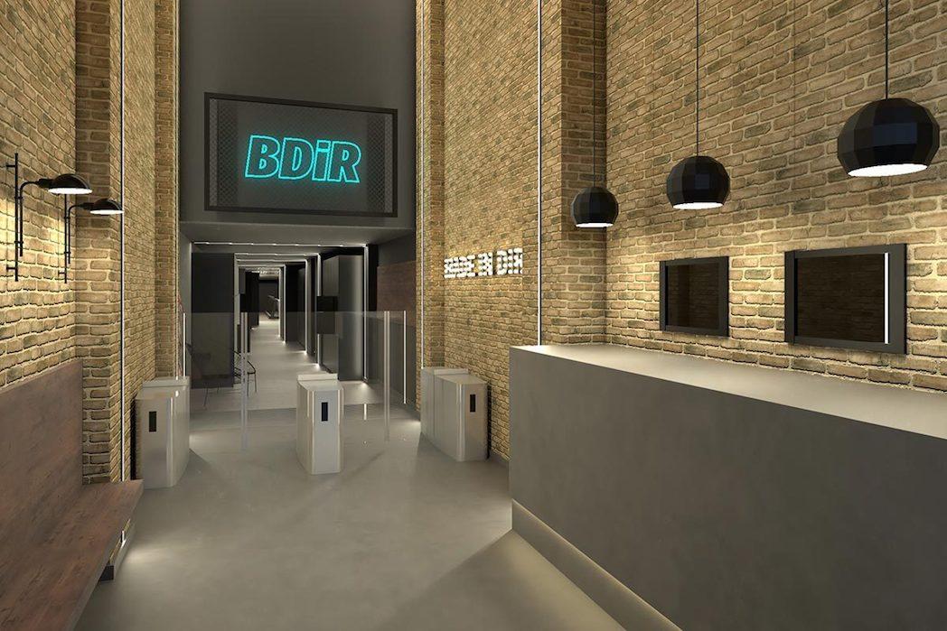 DiR alcanza los 20 clubs con la apertura de BDiR Mallorca