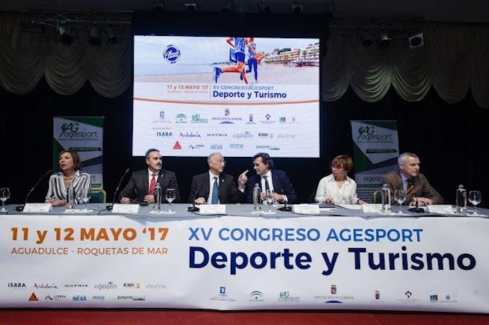 El CSD colaborará en las obras de infraestructuras deportivas