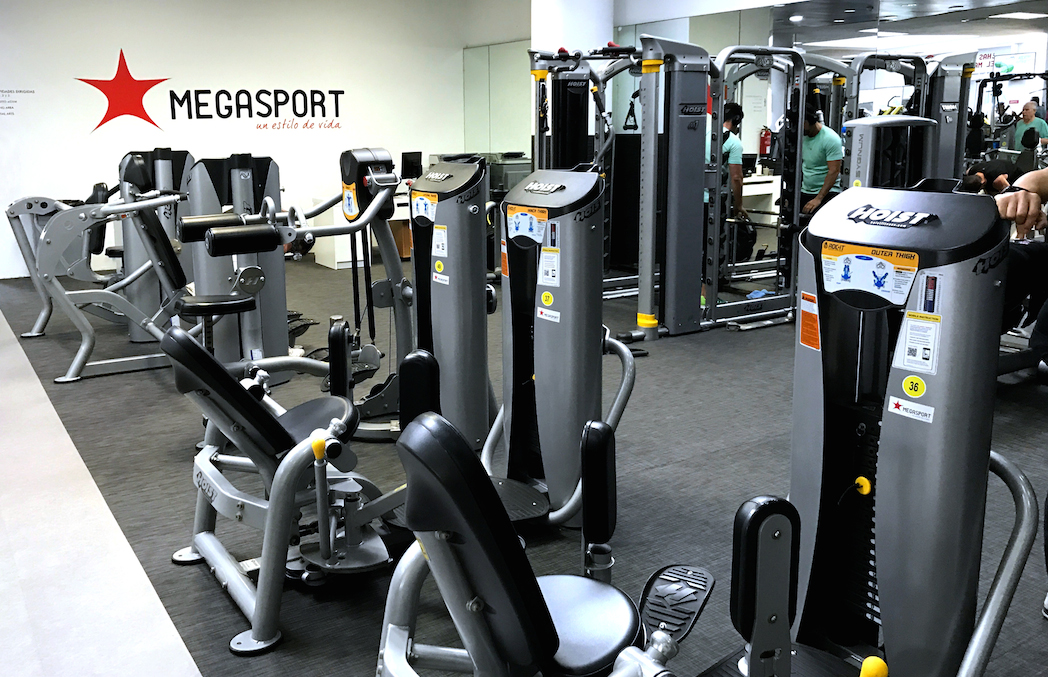 La mayoría de instructores de gimnasios trabajan a media jornada