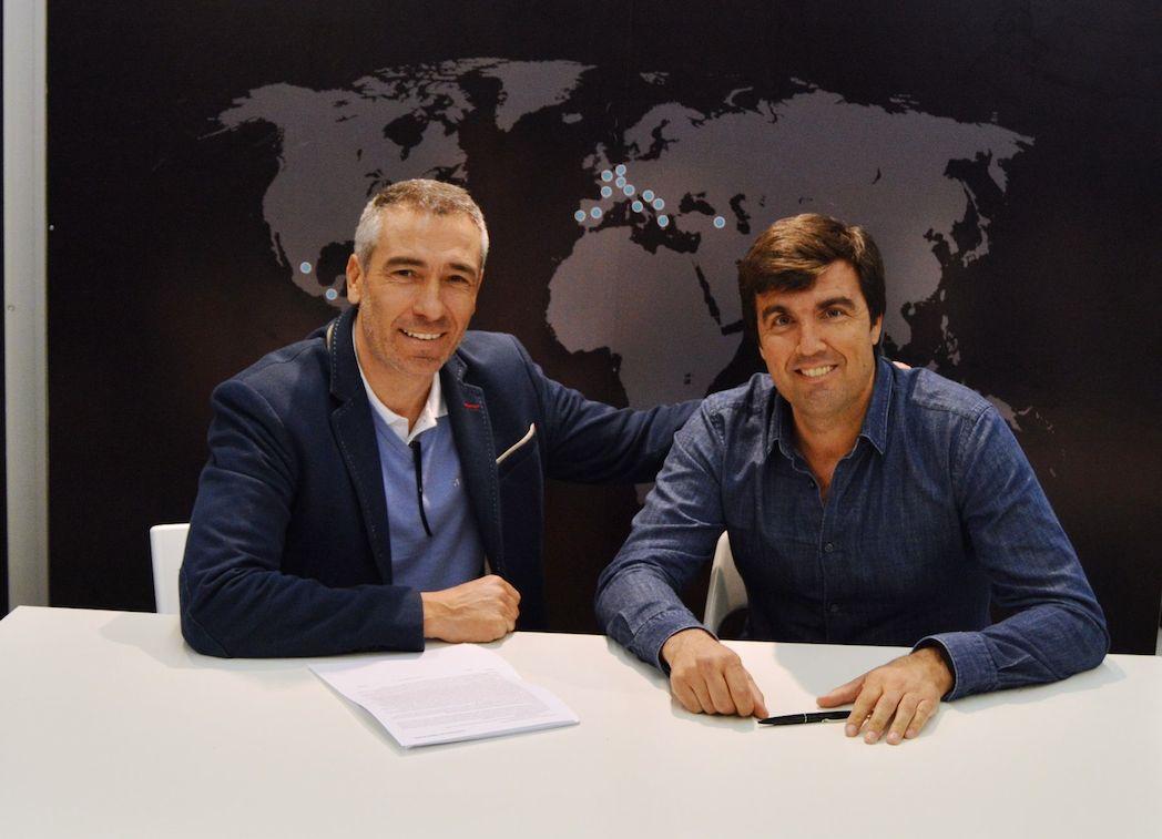 Grupo Deporocio desembarcará en Madrid y Zaragoza