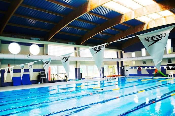Mcfit abre su segundo gimnasio en galicia cmd sport for Gimnasio mcfit