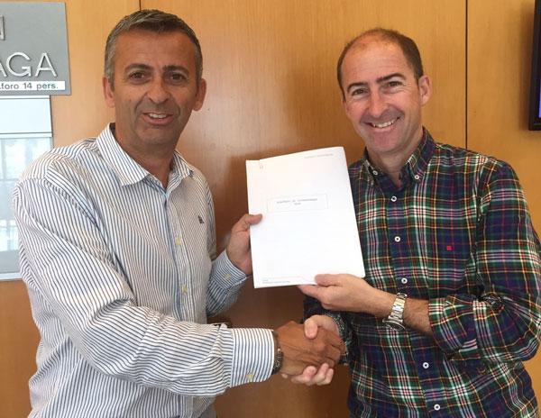 Head renueva como pelota oficial de la Federación Andaluza de Pádel