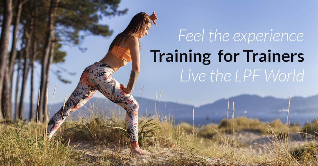 Low Pressure Fitness estrena un 'training for trainers' de verano