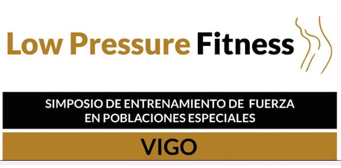 Low Pressure Fitness crea un simposio de entrenamiento de fuerza en poblaciones especiales