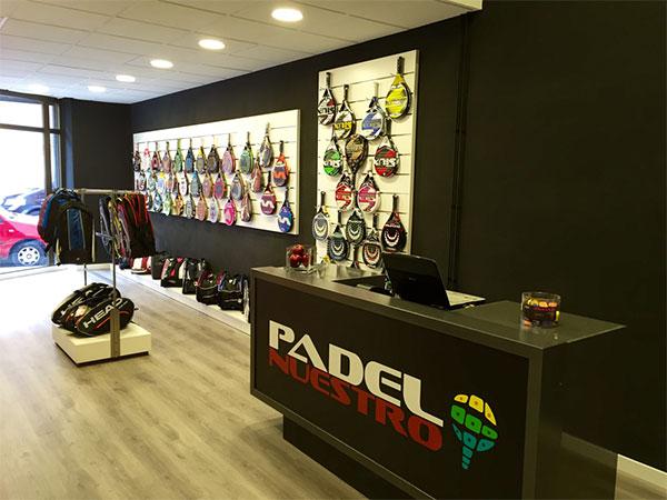 """Padel Nuestro advierte que """"la limpieza en el mercado de pádel va a continuar"""""""