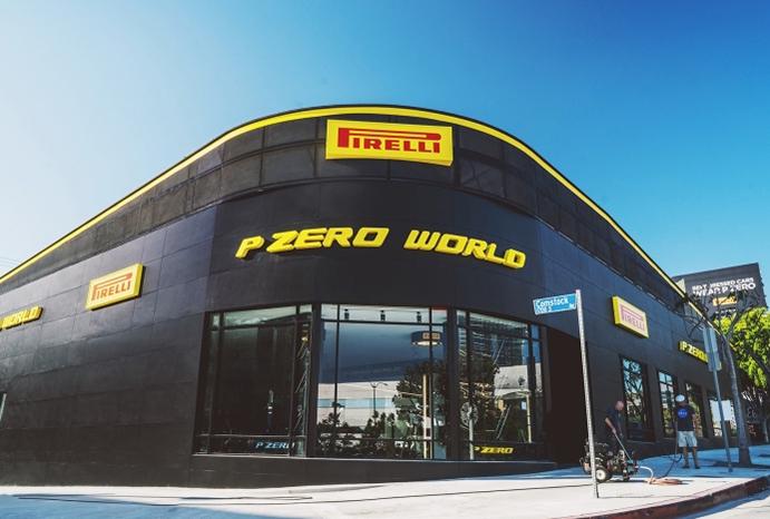 Pirelli regresa al ciclismo con una línea de neumáticos de competición