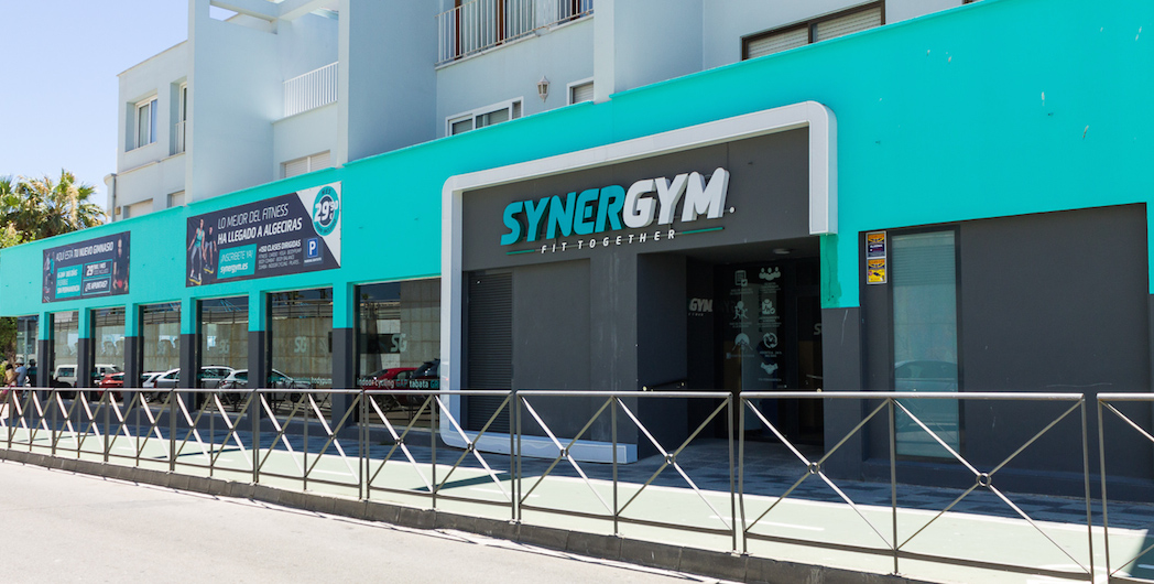 Synergym reanuda su expansión con dos nuevos clubes en Andalucía