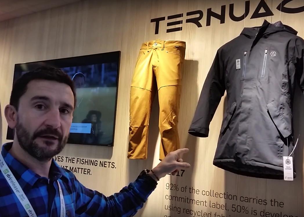 Ternua Group continúa reforzando su internacionalización