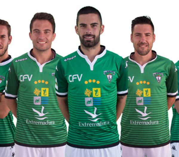 Kappa renueva con el CF Villanovense
