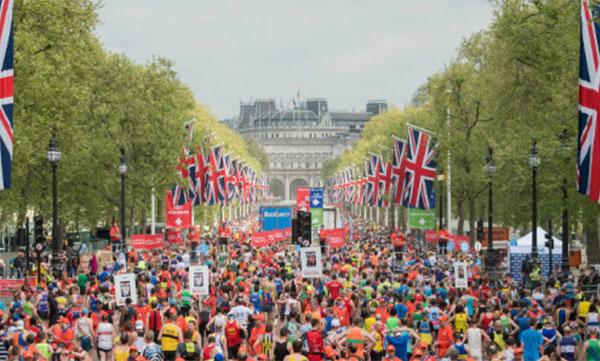 New Balance, nuevo patrocinador oficial de la Virgin Money Maratón de Londres