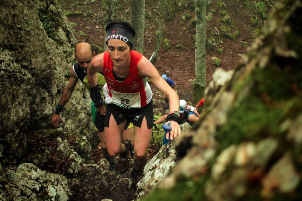 Zegama convoca a la élite del trail running este fin de semana