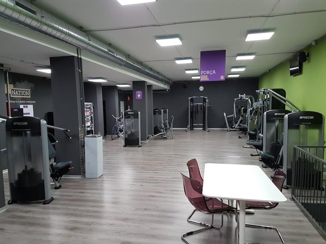 Anytime Fitness desembarcará en Huelva