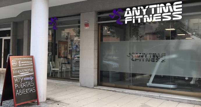 Anytime Fitness abre en Vilanova y anuncia 10 aperturas más en el tercer trimestre