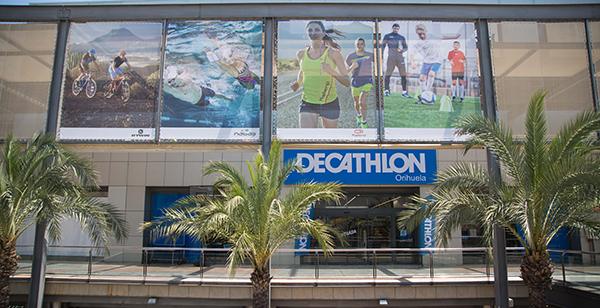 Decathlon alcanza las 120 tiendas de gran formato en España