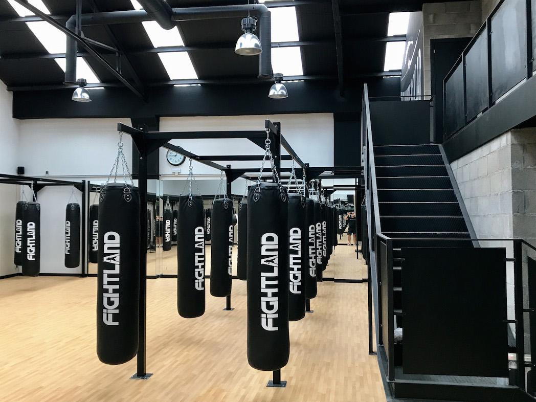 Fightland inaugura su tercer centro en Madrid y anuncia un cuarto