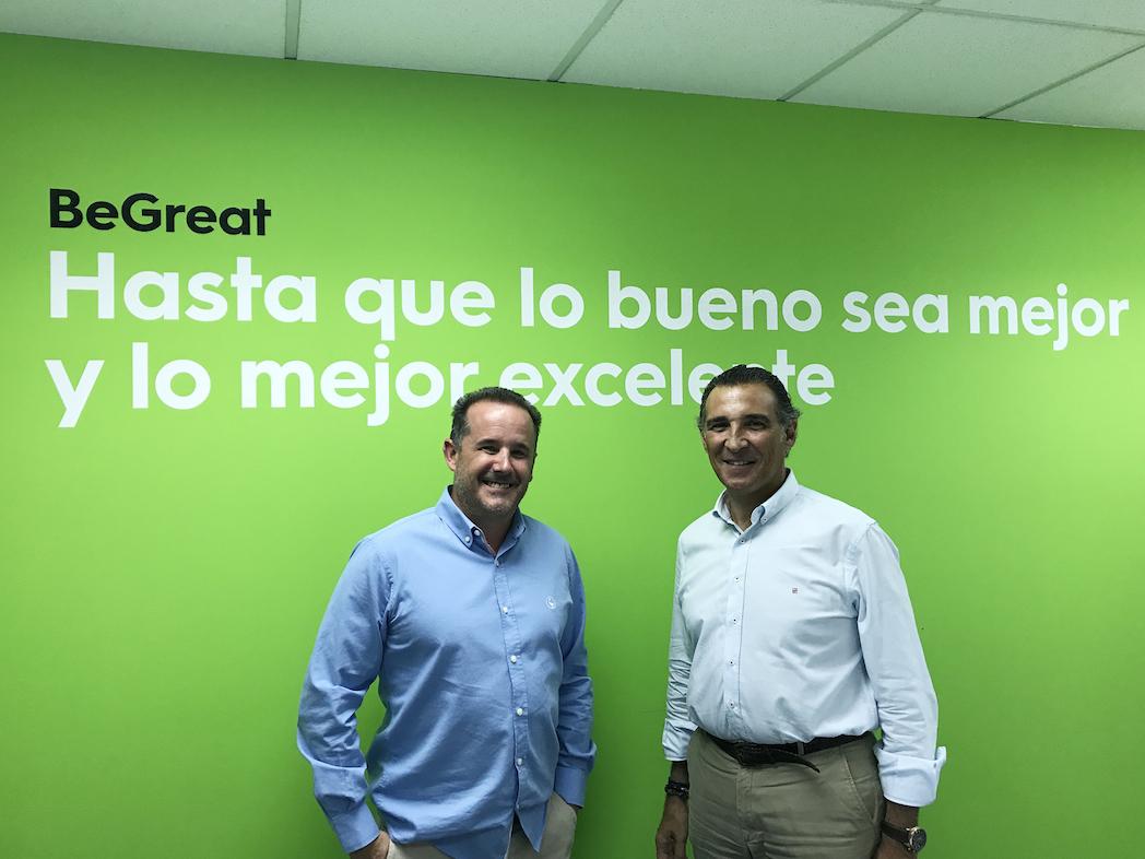BeOne colaborará en el máster de gestión deportiva de la UPV