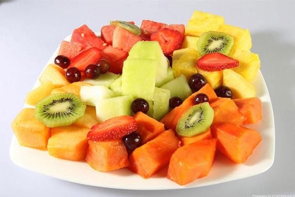 Las frutas más beneficiosas para los runners