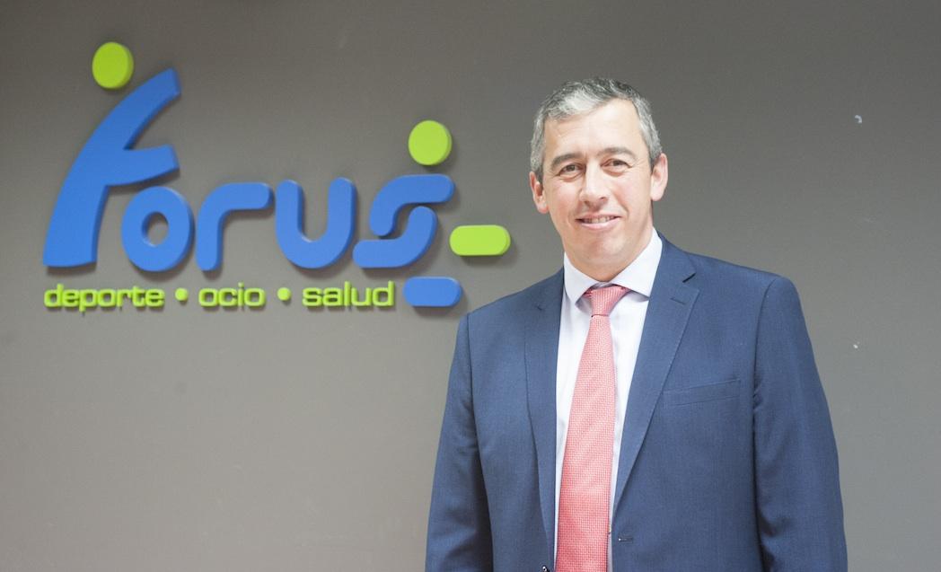 """Ignacio Triana (Forus): """"Es preocupante que el 80% del sector no genere caja"""""""
