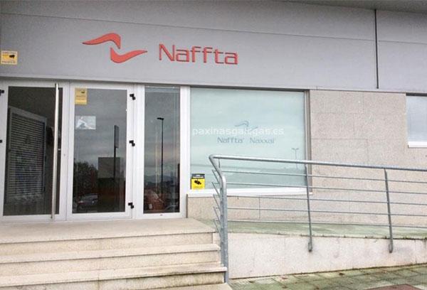 Naffta presenta concurso voluntario de acreedores