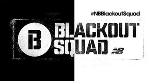New Balance busca los mejores futbolistas amateurs en Blackout Squad