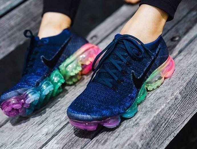 Nike lanza una línea dedicada al colectivo LGTBQ