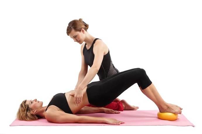 Orthos desarrolla el primer curso de entrenamiento y nutrición específicos para la mujer