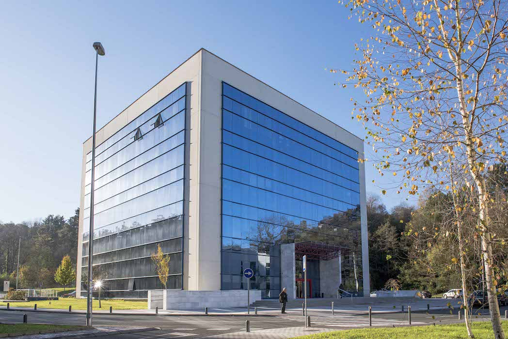Osasun Sport Clinic inaugura su nuevo centro de San Sebastián