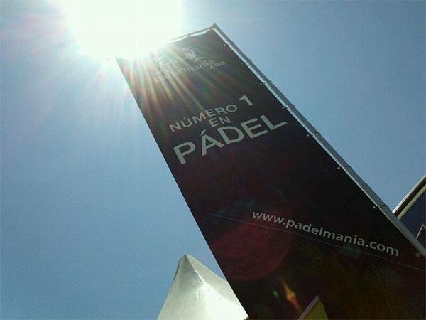Padelmanía SL prevé culminar su liquidación en septiembre