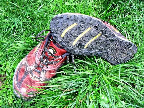 5 señales de que es hora de renovar las zapatillas de running