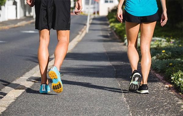 El Método Galloway para iniciarse al running y para veteranos