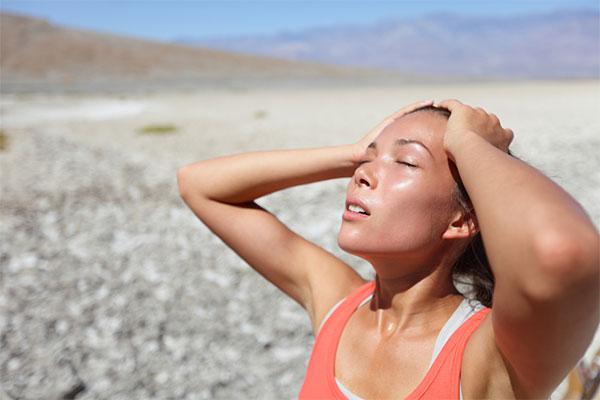 Qué hacer y qué evitar cuando corremos en verano