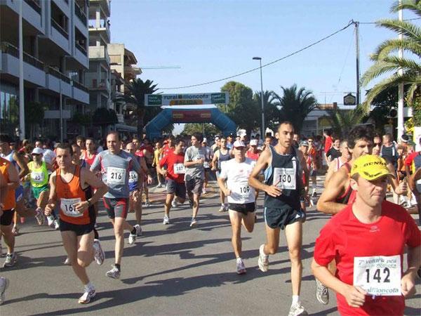 Fallece un corredor de 17 años tras correr un 10k