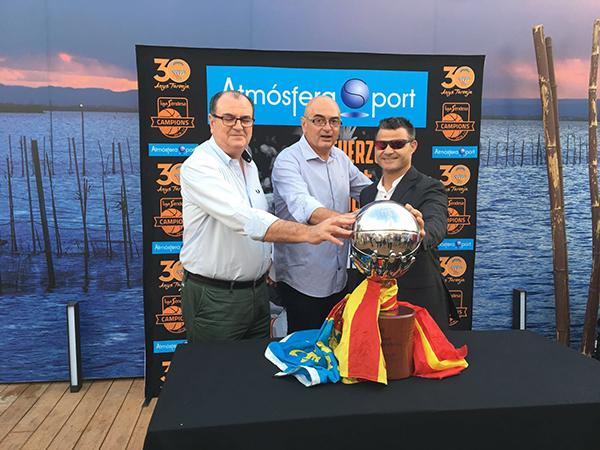 Ligero repunte en la convención estival de Atmosfera Sport