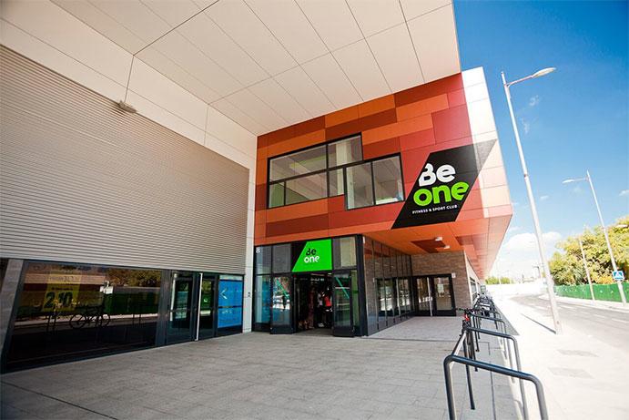 BeOne: instalaciones de primera para vivir el deporte