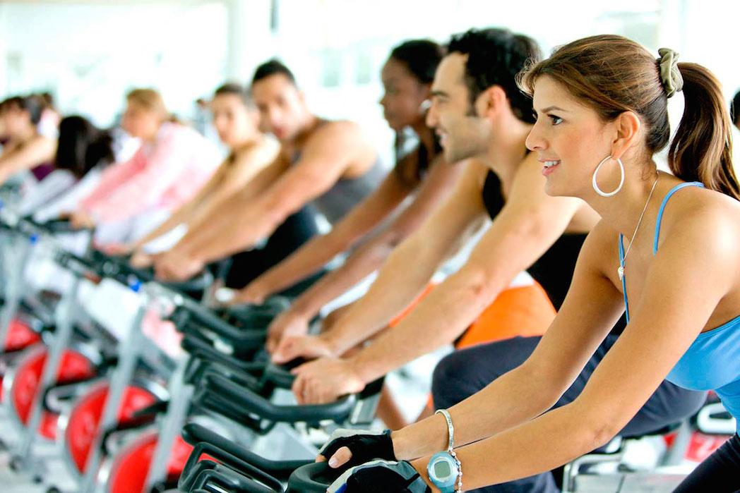 Ciclo indoor, la actividad más ofertada en los gimnasios españoles