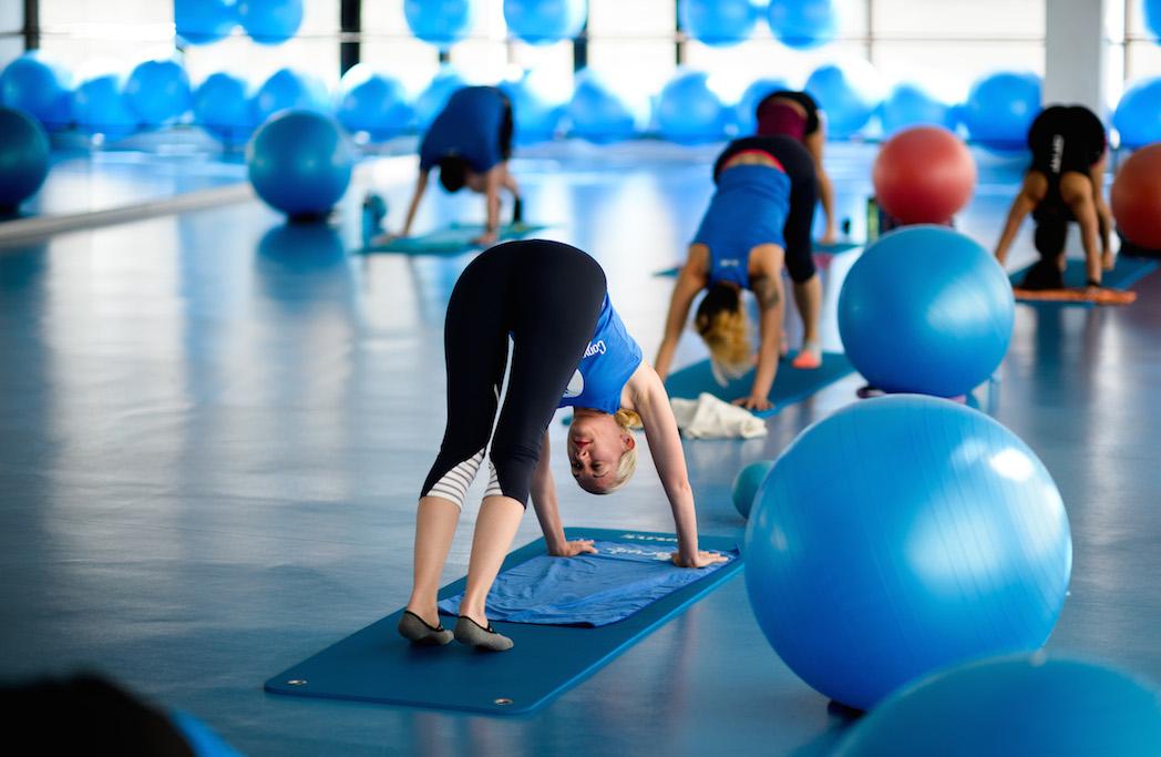Los retos de futuro del Pilates: más formación, mejor gestión y no perder la esencia