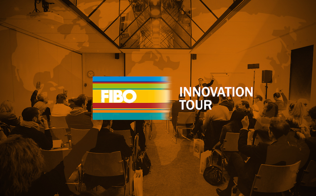 Fibo Innovation Tour vuelve a Madrid en 2018